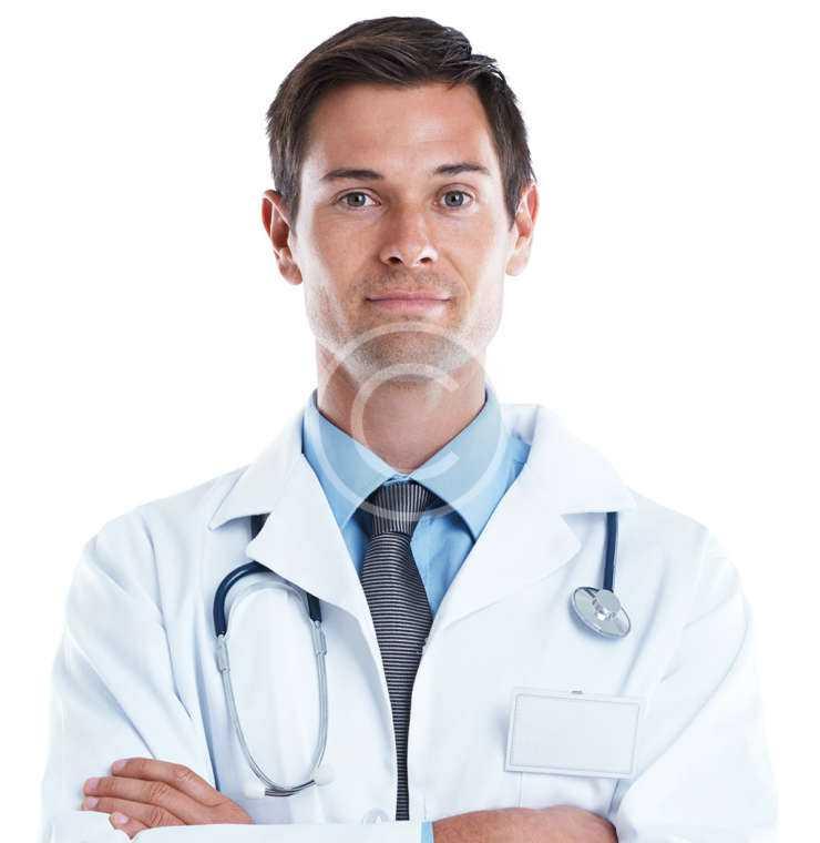 Dr. Luke Carr